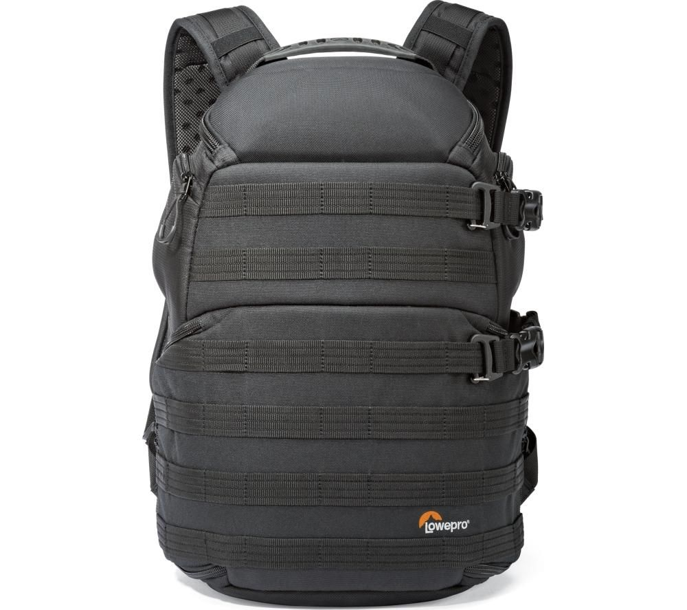 LOWEPRO ProTactic 350AW DSLR Camera Backpack - Black