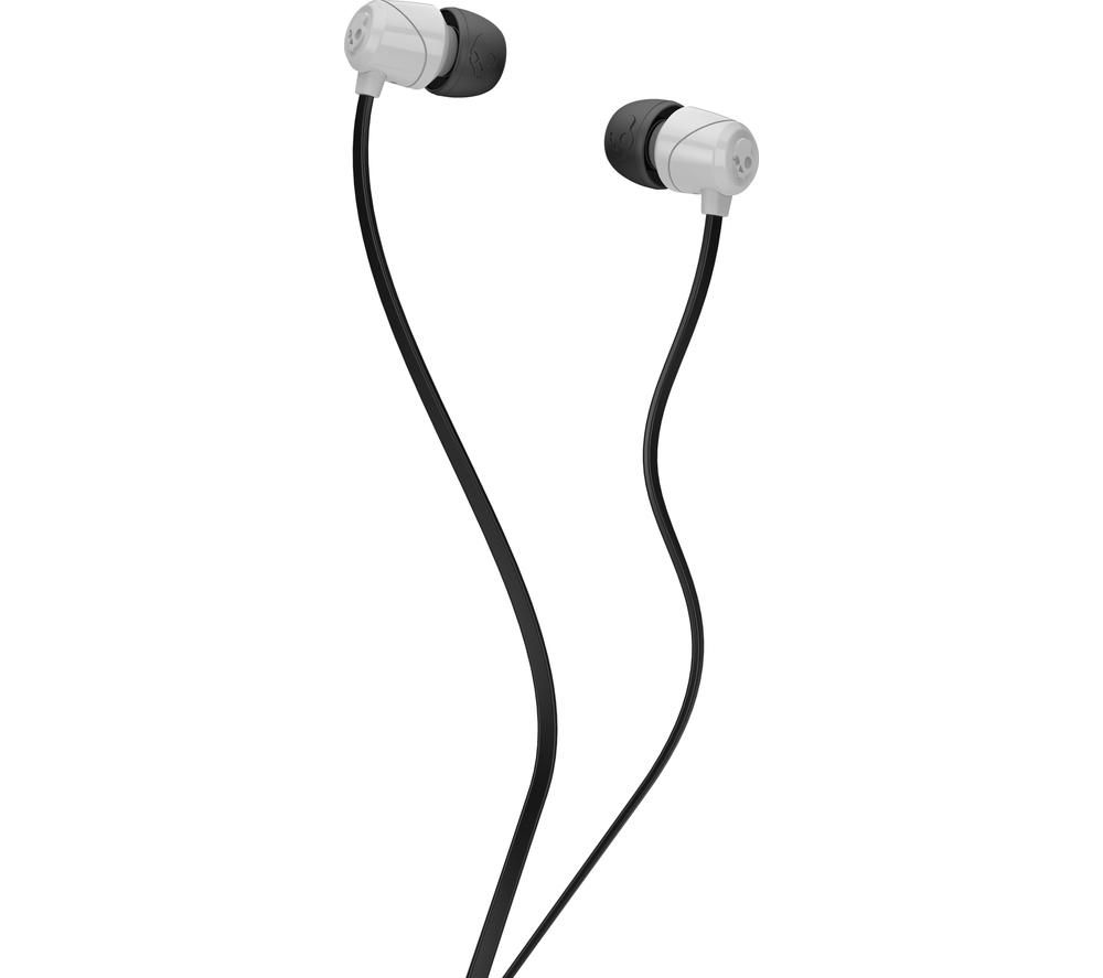 Skullcandy Skullcandy Jib Headphones  White White