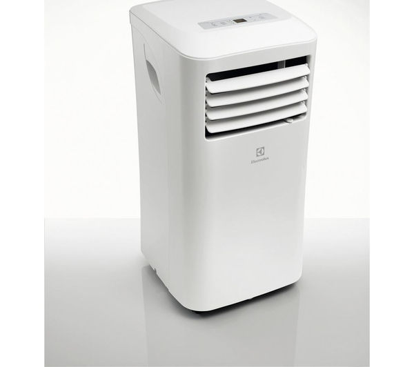 Superb ELECTROLUX Compact Cool Anywhere EXP09CN1W7 Portable Air Conditioner