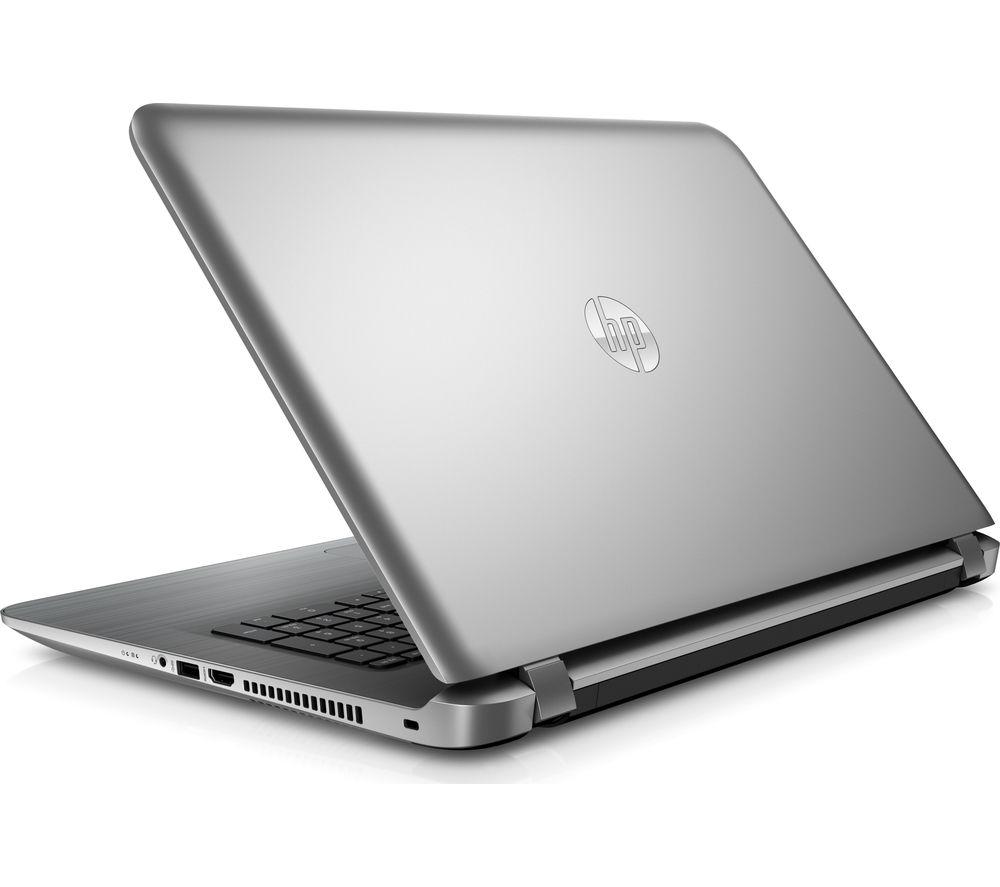 HP HP Pavilion 17g026na 17.3 Laptop  Silver Silver