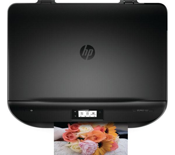 2m36u38 Hp Envy 4520 All In One Wireless Inkjet Printer