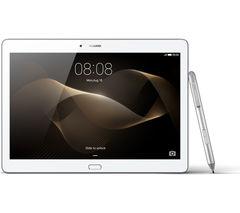 """HUAWEI MediaPad M2 Premium 10"""" Tablet - 64 GB, Silver"""