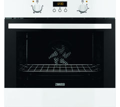 ZANUSSI ZOB35301WK Electric Oven - White