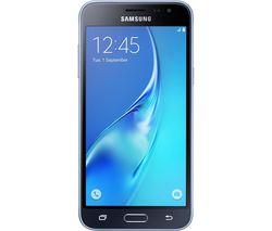 SAMSUNG Galaxy J3 - 8 GB, Black