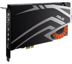 ASUS STRIX Soar 7.1-Channel PCIe Sound Card