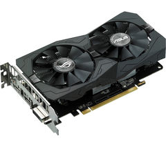 ASUS STRIX RX 460 Graphics Card