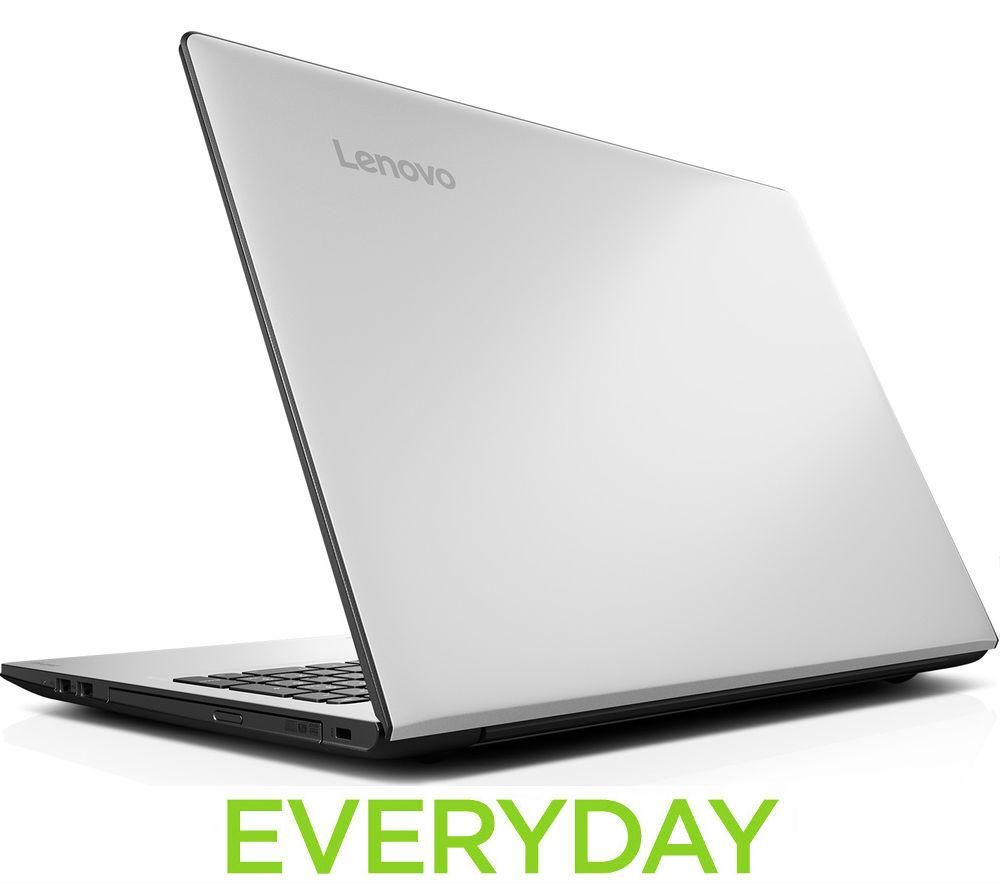 buy lenovo ideapad 310 15 6 laptop white free delivery currys. Black Bedroom Furniture Sets. Home Design Ideas
