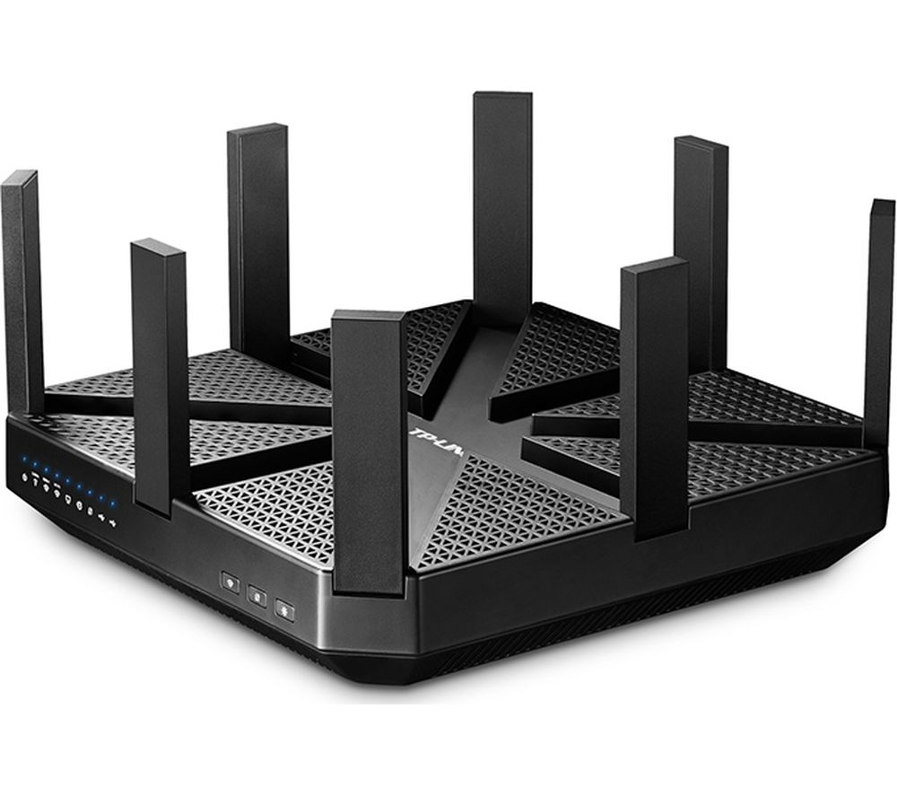 Tp-Link Talon AD7200 Cable Router Review