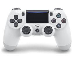 SONY DualShock 4 V2 Wireless Controller - White