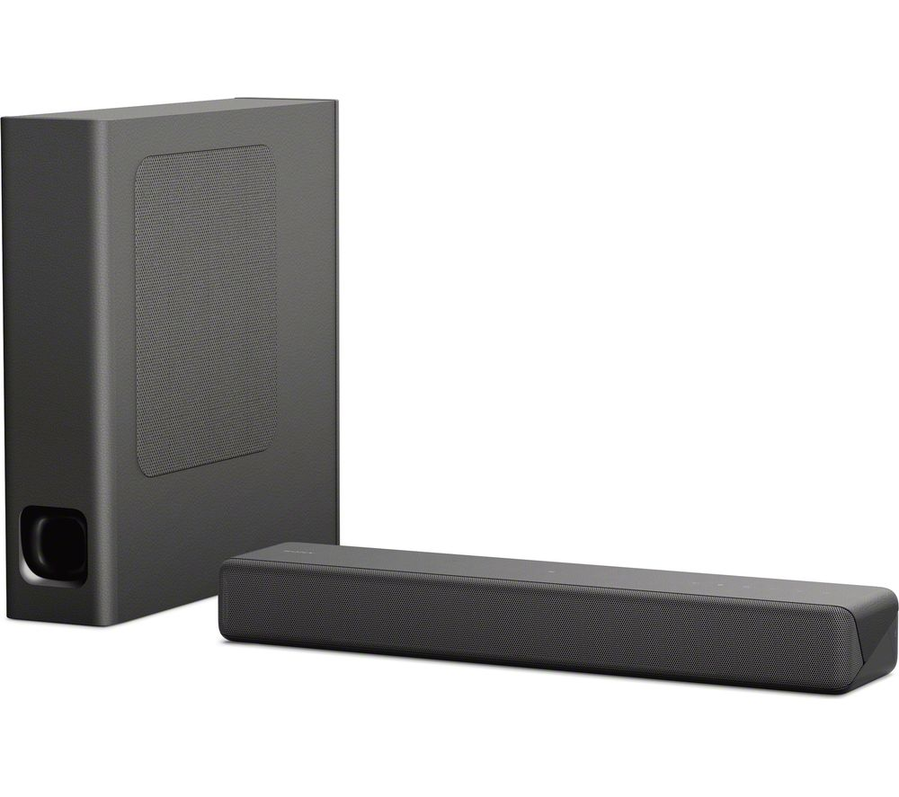 sony ht mt500 2 1 wireless sound bar deals pc world. Black Bedroom Furniture Sets. Home Design Ideas