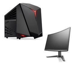 LENOVO IdeaCentre Y710 Cube Gaming PC