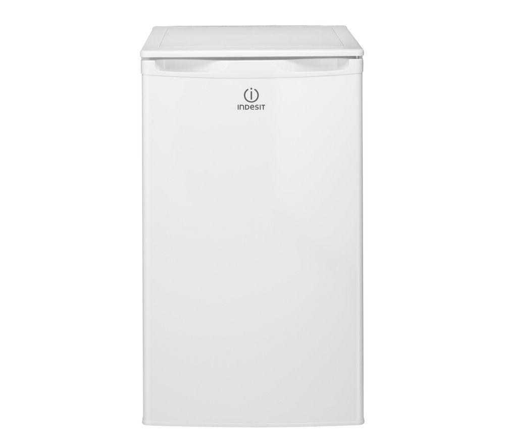 INDESIT  DZAA50 Undercounter Freezer  White White