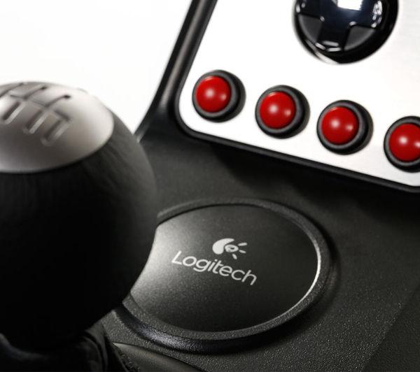 logitech g27 racing wheel. Black Bedroom Furniture Sets. Home Design Ideas