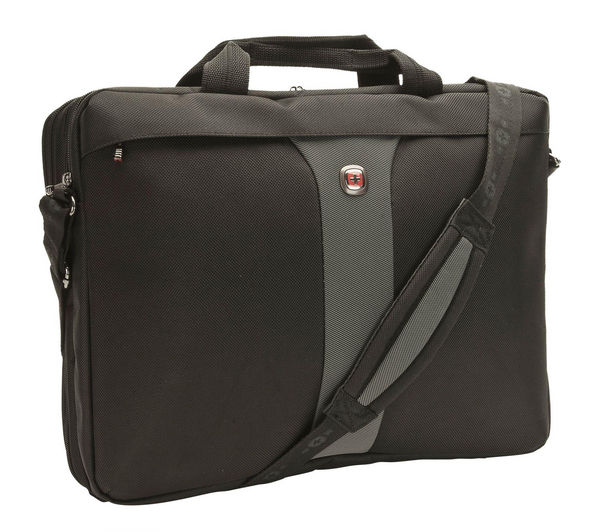 "WENGER Legacy 16"" Laptop Case - Black"