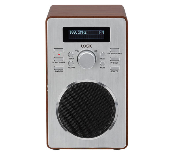 radios cheap radios deals currys. Black Bedroom Furniture Sets. Home Design Ideas
