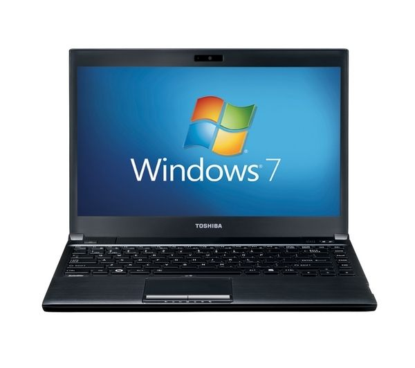 Toshiba Satellite R63013R Refurbished 13.3&quot Laptop