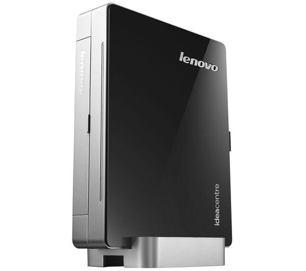 Buy Lenovo Ideacentre Q190 Desktop Pc Free Delivery Currys