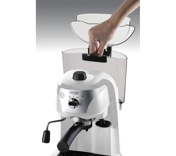 Delonghi Coffee Maker Motivo : Espresso & capsule machines - Cheap Espresso & capsule machines Deals Currys