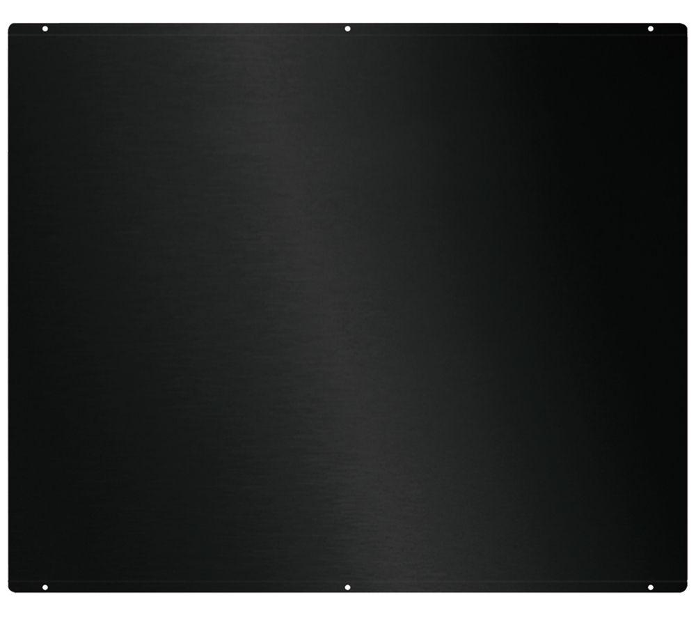 BAUMATIC BSB9.1BL Stainlesss Steel Splashback