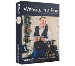 MR SITE Website in a Box Pro 2015