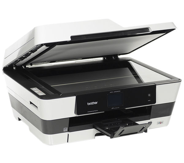 BROTHER MFCJ6520DW Wireless A3 All In One Inkjet Printer