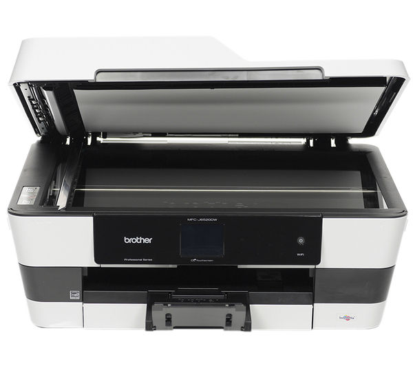 Buy BROTHER MFCJ6520DW Wireless A3 All In One Inkjet