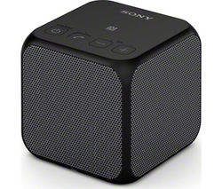 SONY SRS-X11B Portable Wireless Speaker - Black