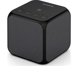 SONY SRS-X11B Portable Wireless Speaker - Black
