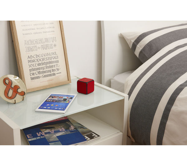 Image of SONY SRS-X11B Portable Wireless Speaker - Black