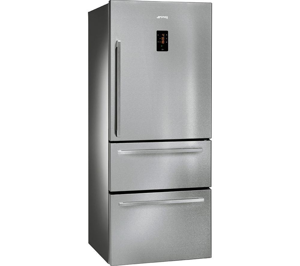 SMEG FT41BXE Fridge Freezer