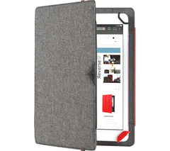 TECHAIR Eazy Stand Universal Tablet Case - Grey