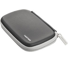 "TOMTOM Classic 5"" Carry Case - Black"