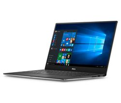 DELL XPS 13 Laptop - Silver