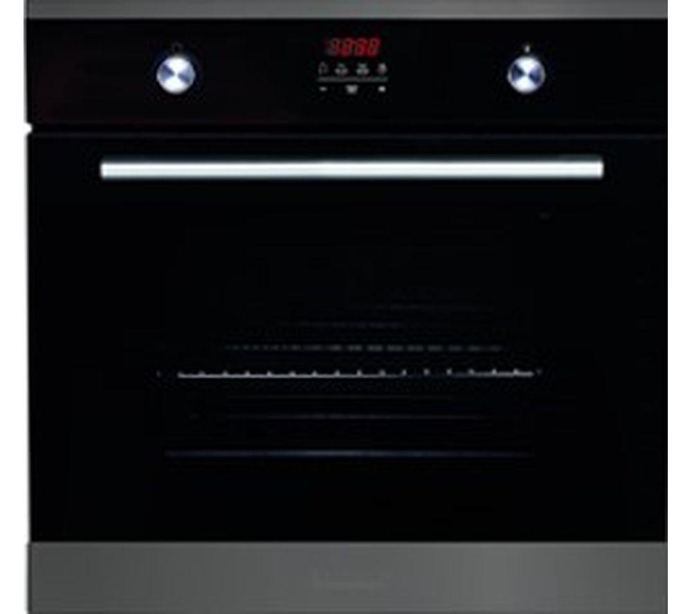 BAUMATIC BOIM678GR Electric Oven - Grey