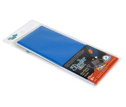 3DOODLER Ocean Blue Ecoplastic - 24 strands