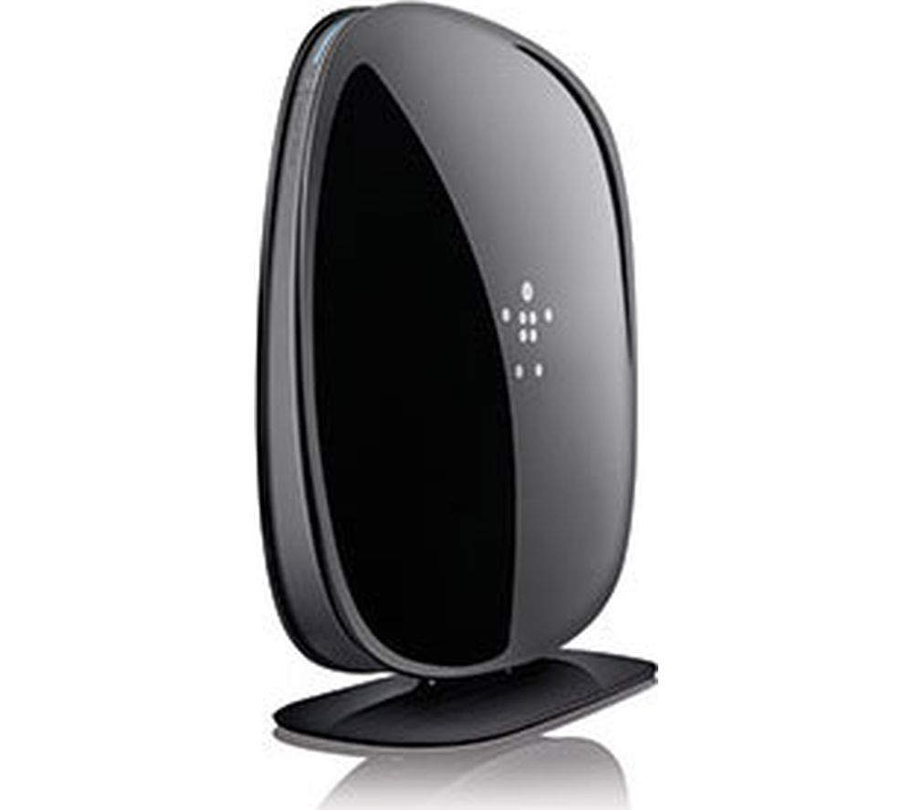 BELKIN F9K1124-UK Wireless Cable & Fibre Router - AC1900, Dual-band