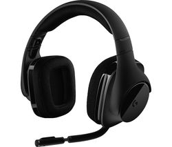 LOGITECH G533 Wireless 7.1 Gaming Headset
