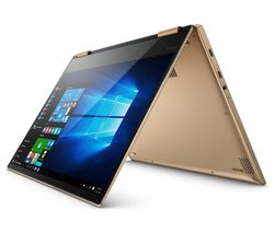 "LENOVO Yoga 720 13.3"" 2 in 1 - Copper"