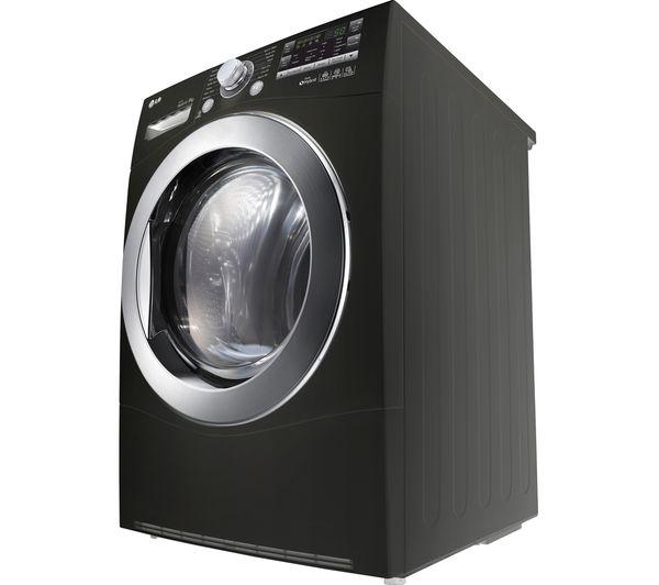 Lg Dryer Manufacturer Warranty ~ Buy lg rc bp z heat pump condenser tumble dryer black