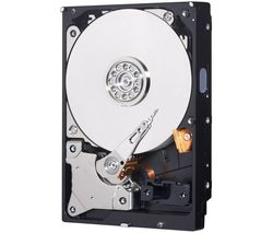 "WD Blue 3.5"" Internal Hard Drive - 3 TB"
