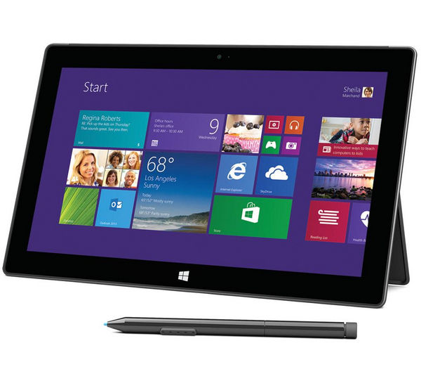 "Knowhow Care Plan >> MICROSOFT Surface Pro 2 10.6"" Tablet - 512 GB Deals 