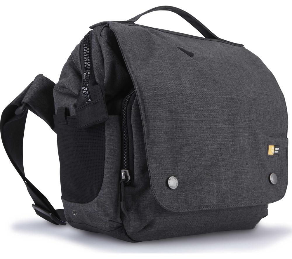 CASE LOGIC FLXM101GY DSLR Camera Bag - Grey