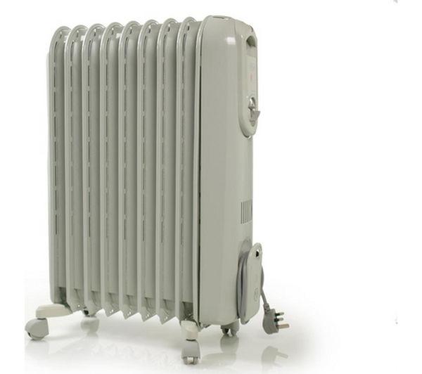0109552307 delonghi vento v550920 oil filled radiator. Black Bedroom Furniture Sets. Home Design Ideas