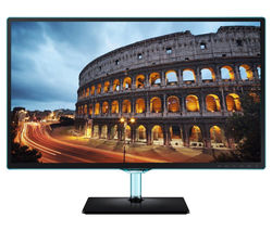 "SAMSUNG LT24D390SW/XU Smart 24"" LED TV"