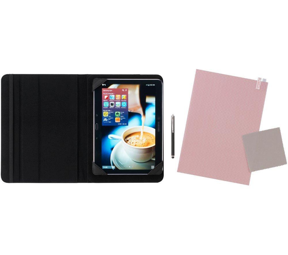"""LOGIK L8USK14 8"""" Tablet Starter Kit"""