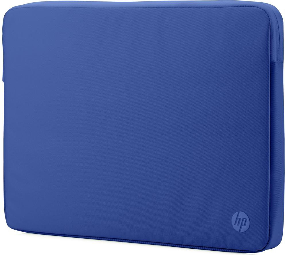 "HP Spectrum 11.6"" Sleeve - Cobalt Blue"