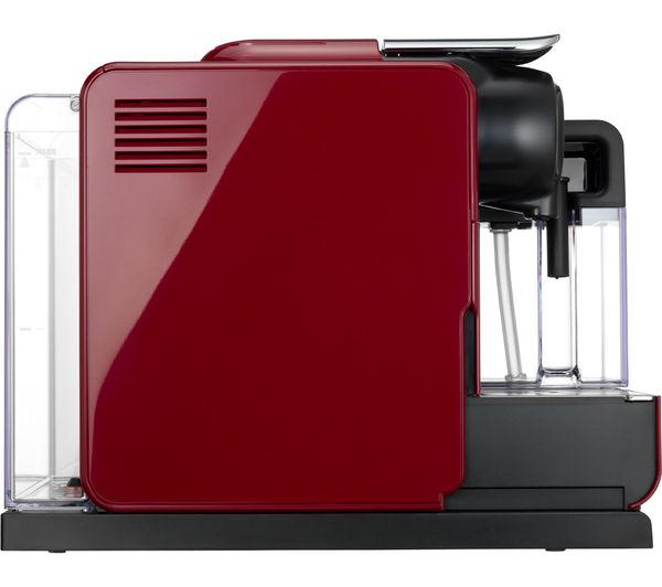 0132193193  NESPRESSO by DeLonghi Lattissima Touch EN550  -> Nespresso For Business