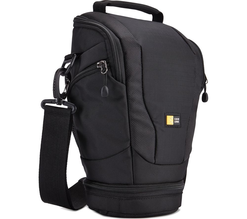 Case Logic Case Logic Luminosity DSH102 DSLR Camera Bag - Black, Black