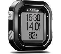 GARMIN Edge 25 GPS Bike Computer - Black