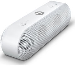 BEATS Pill+ Portable Wireless Speaker - White